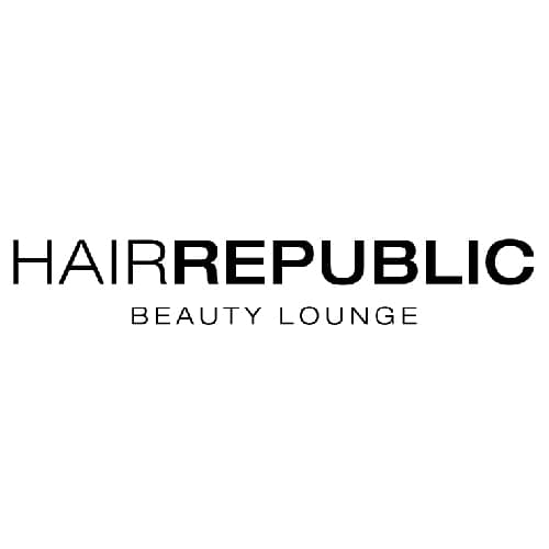 Hair Republic logo