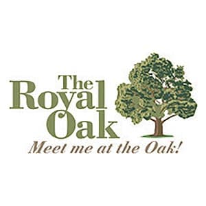 Royal Oak logo
